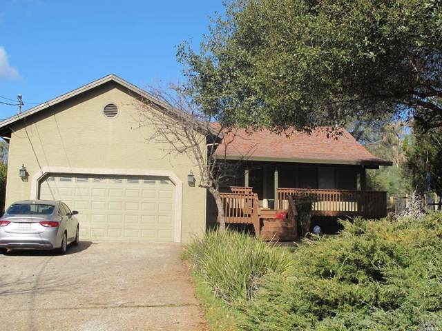 19034 Ravenhill Road, Hidden Valley Lake, CA 95467 (#22000756) :: RE/MAX GOLD