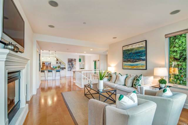 269 Trinidad Drive, Tiburon, CA 94920 (#22000764) :: Team O'Brien Real Estate