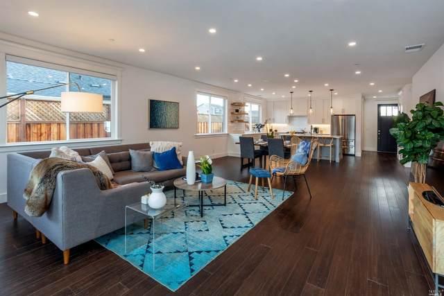 1849 Vermillion Way, Santa Rosa, CA 95403 (#22000769) :: W Real Estate | Luxury Team