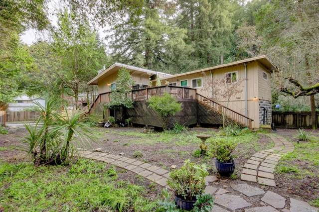 10878 River Drive, Forestville, CA 95436 (#22000773) :: RE/MAX GOLD