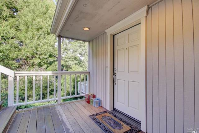 265 Princeton Avenue, Mill Valley, CA 94941 (#22000783) :: Zephyr Real Estate