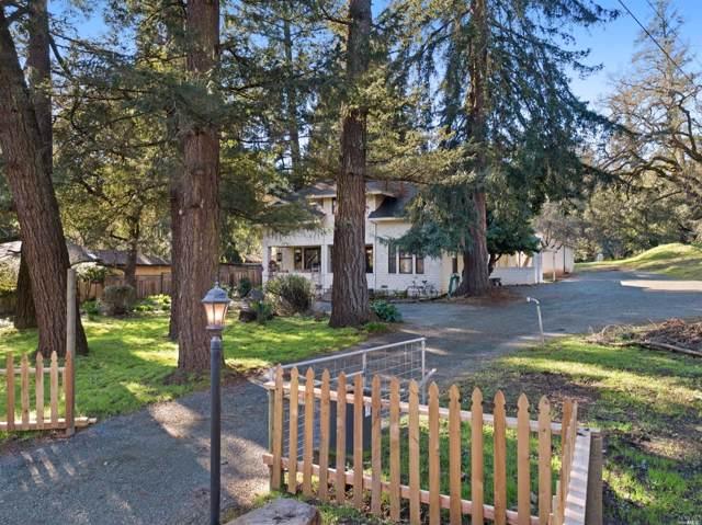 2375 Brush Creek Road, Santa Rosa, CA 95404 (#22000786) :: Hiraeth Homes