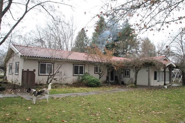 22760 Oak Lane, Covelo, CA 95428 (#22000788) :: Lisa Perotti   Zephyr Real Estate