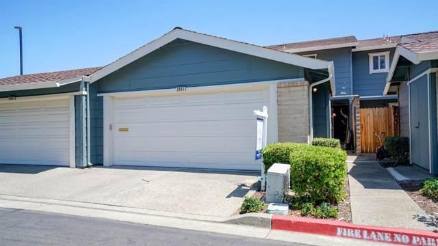 2892 Sunshine Circle, Fairfield, CA 94533 (#22000791) :: Rapisarda Real Estate