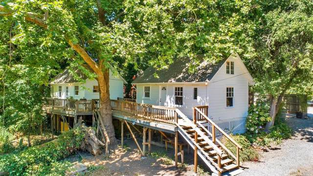 16005 River Road, Guerneville, CA 95446 (#22000811) :: W Real Estate | Luxury Team