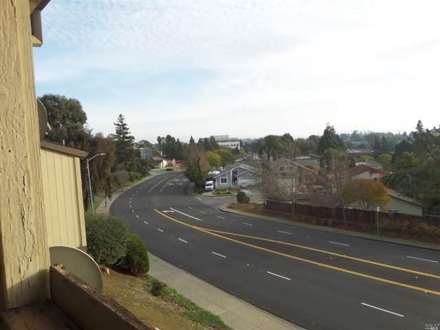355 Parkview Terrace K8, Vallejo, CA 94589 (#22000813) :: RE/MAX GOLD