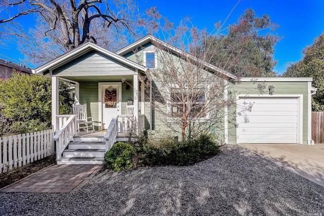 526 Fitch Street, Healdsburg, CA 95448 (#22000831) :: Lisa Perotti | Zephyr Real Estate