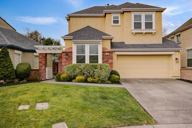 31 Vintage Court, Petaluma, CA 94954 (#22000833) :: Lisa Perotti | Zephyr Real Estate