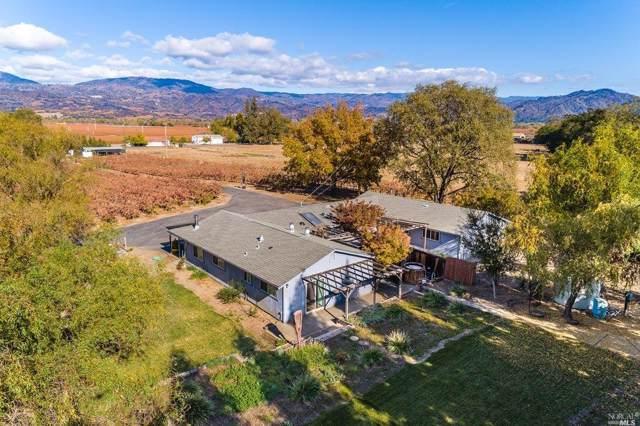 725-735 Lytton Station Road, Geyserville, CA 95441 (#22000838) :: Lisa Perotti | Zephyr Real Estate