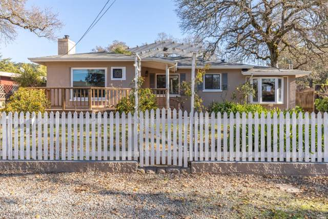 18447 4th Avenue, Sonoma, CA 95476 (#22000842) :: Lisa Perotti | Zephyr Real Estate