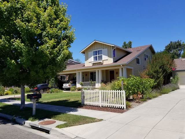 384 Brockman Lane, Sonoma, CA 95476 (#22000857) :: Lisa Perotti | Zephyr Real Estate