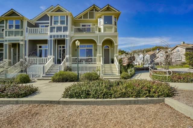 1 Ranch Drive, Novato, CA 94945 (#22000861) :: Kendrick Realty Inc - Bay Area