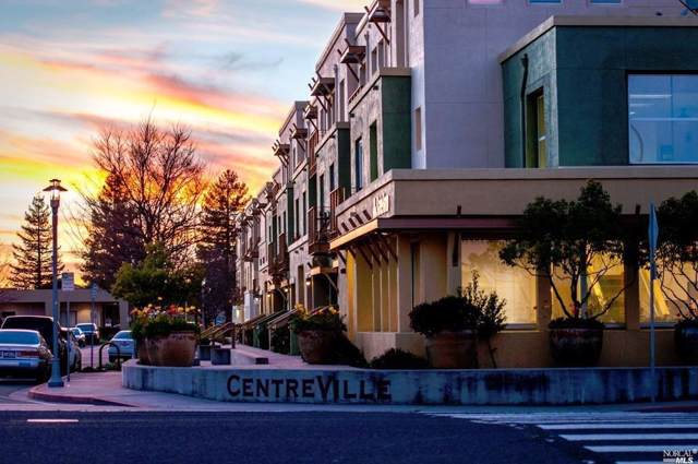 316 City Center Drive, Rohnert Park, CA 94928 (#22000870) :: Lisa Perotti | Zephyr Real Estate