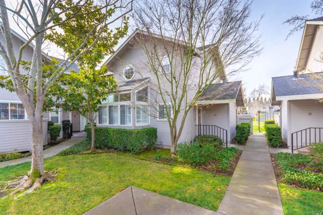 23 Valley Club Circle, Napa, CA 94558 (#22000904) :: W Real Estate   Luxury Team