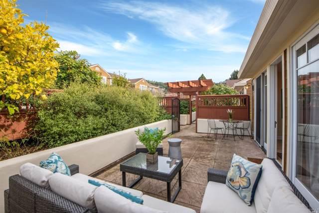 18 Neds Way, Tiburon, CA 94920 (#22000916) :: Rapisarda Real Estate