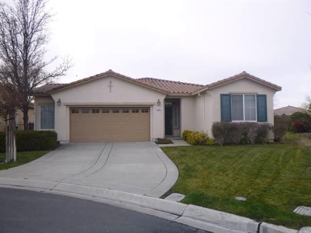 101 Springhill Drive, Rio Vista, CA 94571 (#22000927) :: Team O'Brien Real Estate
