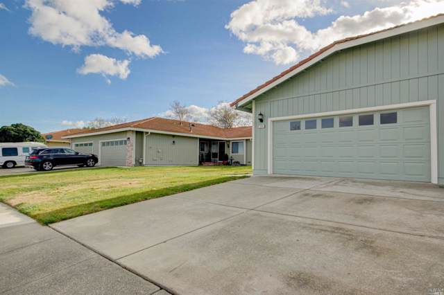172 Bryce Way, Vacaville, CA 95687 (#22000929) :: Rapisarda Real Estate