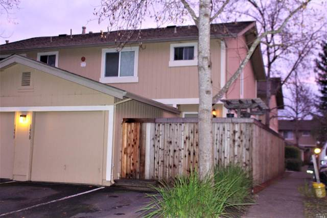 1458 Gold Way, Rohnert Park, CA 94928 (#22000930) :: Lisa Perotti | Zephyr Real Estate