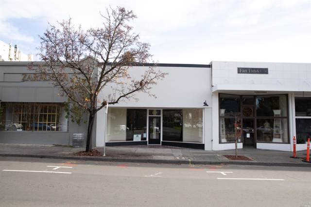 312 Sir Francis Drake Boulevard, San Anselmo, CA 94960 (#22000932) :: RE/MAX GOLD