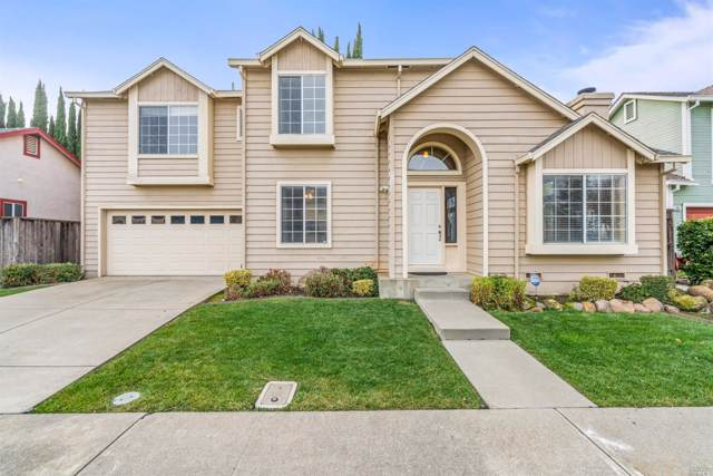 914 Edgewood Circle, Suisun City, CA 94585 (#22000944) :: Rapisarda Real Estate