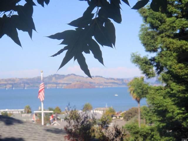 4664 Paradise Drive, Tiburon, CA 94920 (#22000952) :: Team O'Brien Real Estate
