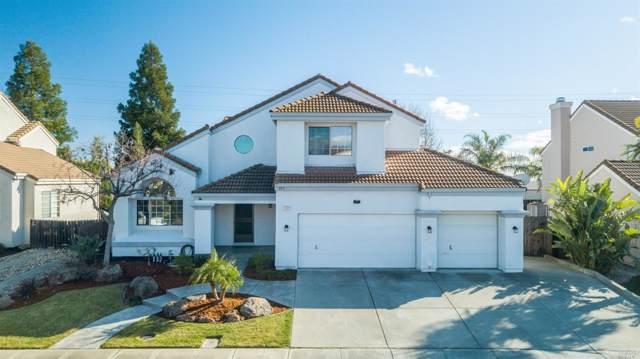 797 Monaghan Circle, Vacaville, CA 95688 (#22000967) :: Rapisarda Real Estate