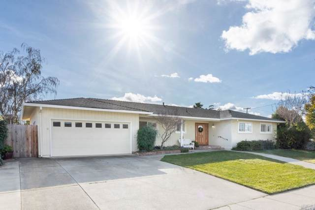 925 W B Street, Dixon, CA 95620 (#22000974) :: Rapisarda Real Estate