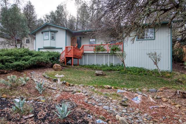 19557 Donkey Hill Road, Hidden Valley Lake, CA 95467 (#22000975) :: RE/MAX GOLD