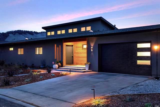 50 Brighton Court, Santa Rosa, CA 95403 (#22001004) :: Intero Real Estate Services