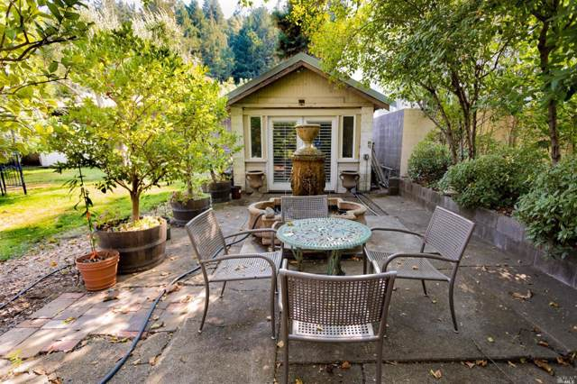 1001 Myrtle Street, Calistoga, CA 94515 (#22001014) :: Lisa Perotti | Zephyr Real Estate