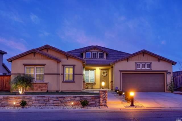 726 Elderberry Loop, Vacaville, CA 95688 (#22001033) :: Rapisarda Real Estate