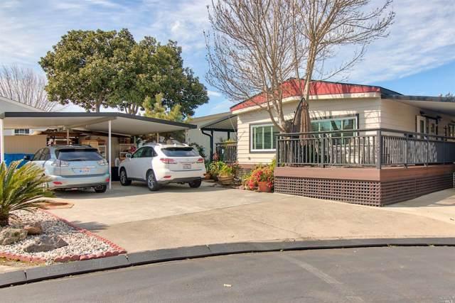 6468-150 Washington Street, Yountville, CA 94599 (#22001038) :: Rapisarda Real Estate