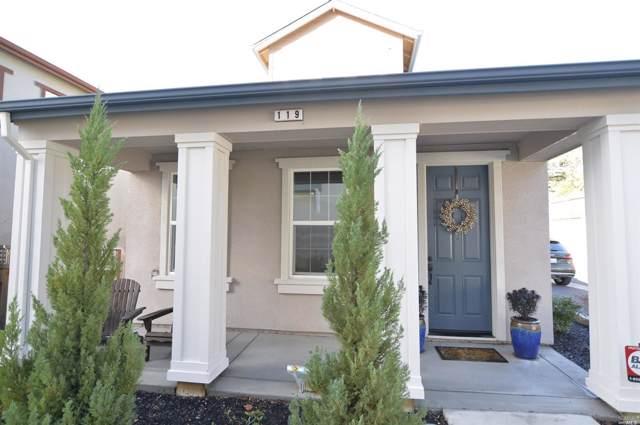 119 Lavender Circle, Healdsburg, CA 95448 (#22001048) :: Lisa Perotti | Zephyr Real Estate