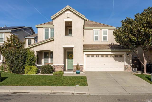 2368 Campbell Circle, Fairfield, CA 94533 (#22001057) :: RE/MAX GOLD