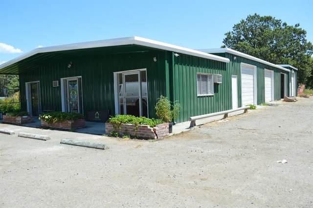 76205 Covelo Road, Covelo, CA 95428 (#22001067) :: RE/MAX GOLD
