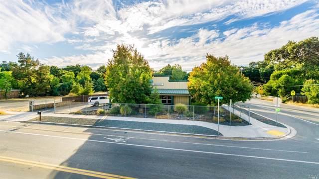 6190 N State Street, Ukiah, CA 95482 (#22001072) :: Team O'Brien Real Estate
