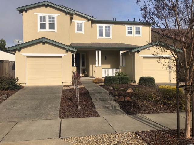 681 Decanter Circle, Windsor, CA 95492 (#22001079) :: Team O'Brien Real Estate