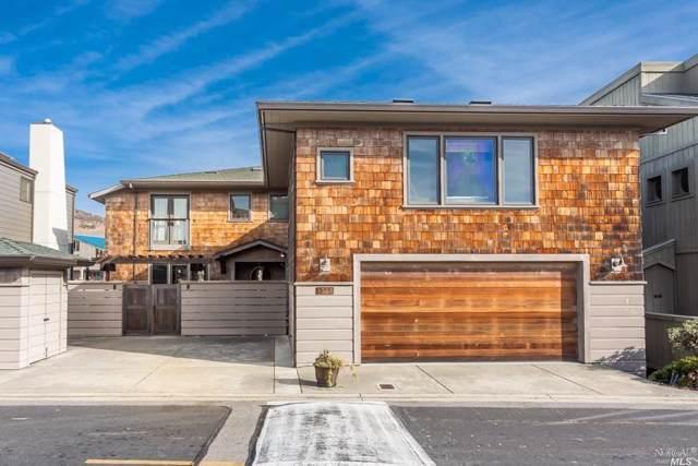 1328 Pelican Way, Point Richmond, CA 94801 (#22001084) :: Team O'Brien Real Estate