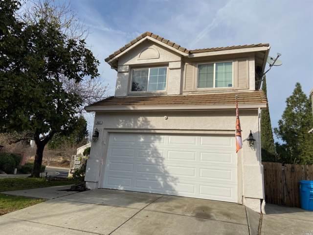 467 Bald Eagle Drive, Vacaville, CA 95688 (#22001091) :: Rapisarda Real Estate