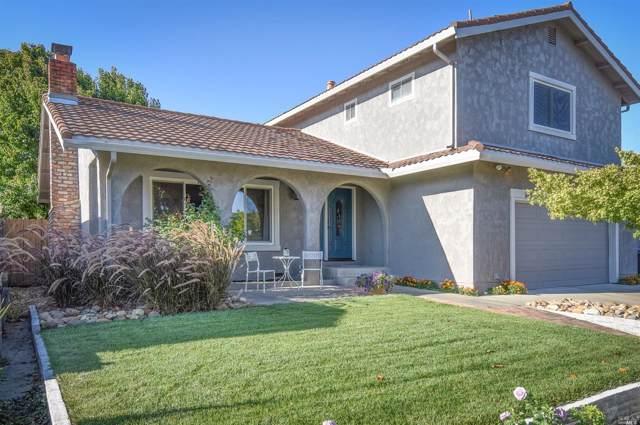 1764 Monarch Drive, Napa, CA 94558 (#22001101) :: W Real Estate | Luxury Team