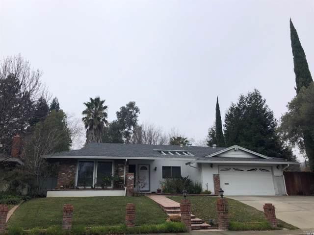 469 Grandview Drive, Vacaville, CA 95688 (#22001109) :: RE/MAX GOLD
