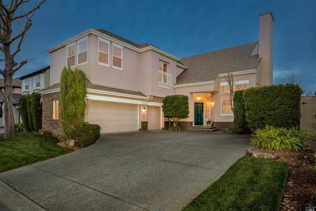 2147 Falcon Ridge Drive, Petaluma, CA 94954 (#22001116) :: Lisa Perotti | Zephyr Real Estate