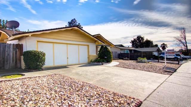 1818 Alford Drive, Fairfield, CA 94534 (#22001120) :: Team O'Brien Real Estate
