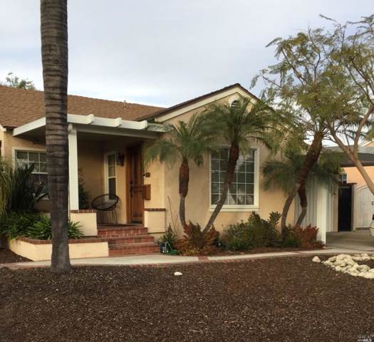 519 E Rosewood Court, Ontario, CA 91764 (#22001122) :: RE/MAX GOLD