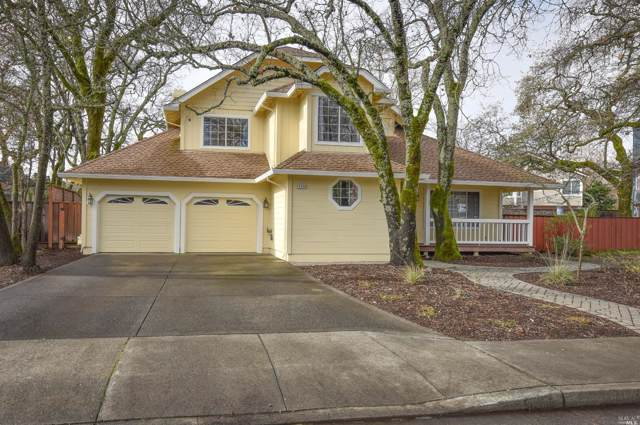 544 Pistachio Place, Windsor, CA 95492 (#22001128) :: RE/MAX GOLD
