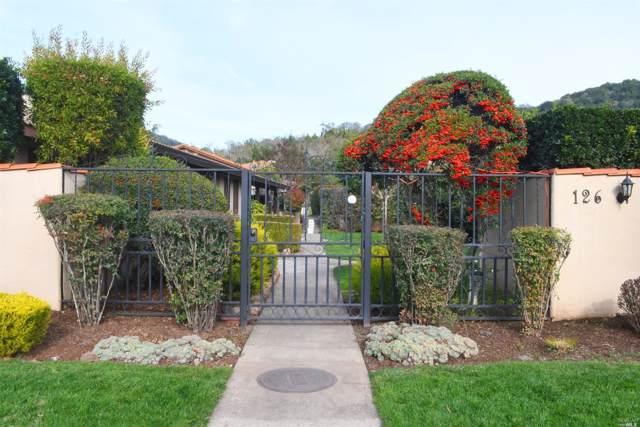 126 Blue Wing Drive #15, Sonoma, CA 95476 (#22001131) :: Lisa Perotti | Zephyr Real Estate