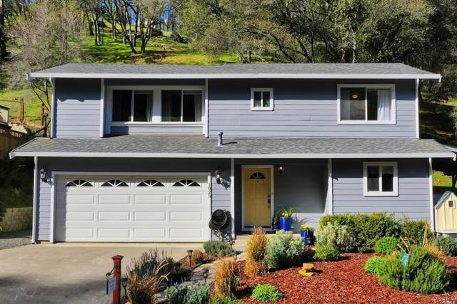 1025 Arroyo Linda Court, Napa, CA 94558 (#22001143) :: Rapisarda Real Estate