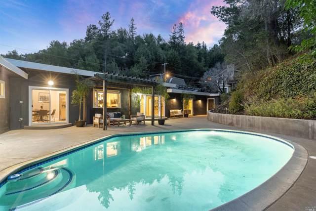 327 Mountain View Avenue, San Rafael, CA 94901 (#22001144) :: RE/MAX GOLD