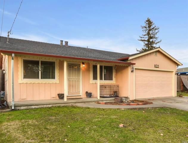 1035 Russell Avenue, Santa Rosa, CA 95403 (#22001146) :: RE/MAX GOLD