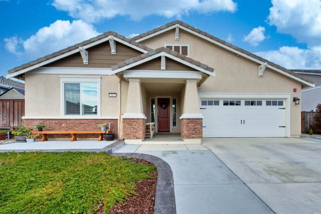 947 Kennedy Drive, Winters, CA 95694 (#22001151) :: RE/MAX GOLD